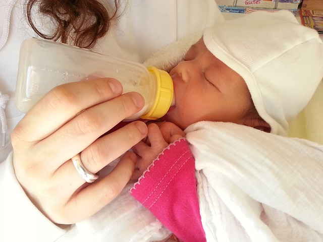 Can Babies Have Cold Breast Milk?