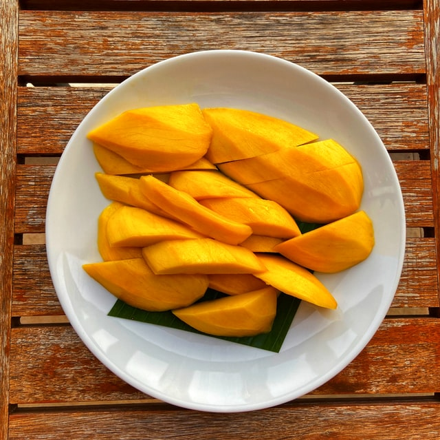 Can Babies Eat Mango? Here's Everything You Need To Know