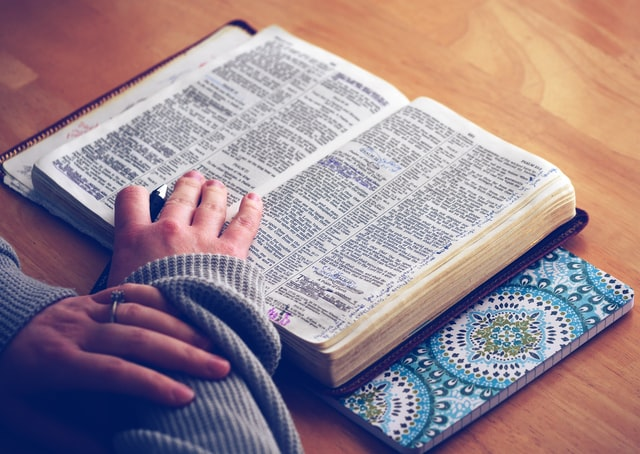 Bible Verses for New Moms That Are Inspiring