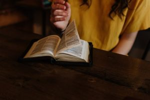 bible verses for new parents
